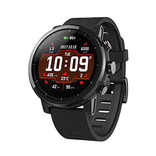 zyz Nuevo Reloj Inteligente Al Aire Libre Bluetooth GPS Bluetooth Calorie Contando 50 M Monitor De Ritmo Cardíaco Impermeable Monitor De La Calidad del Sueño Reloj De Monitoreo