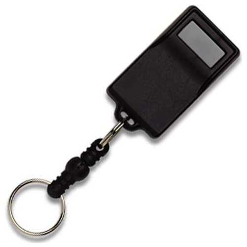 Linear ACT-21A 318MHz MegaCode 1-Channel Key Ring Transmitter