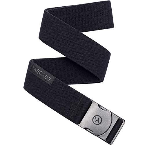Arcade Midnighter Belt Black