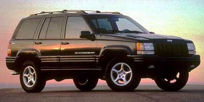 Amazon Com 1998 Jeep Grand Cherokee Laredo Reviews Images And Specs Vehicles