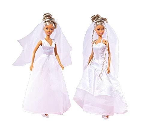 Steffi - Mariage : Robe longue