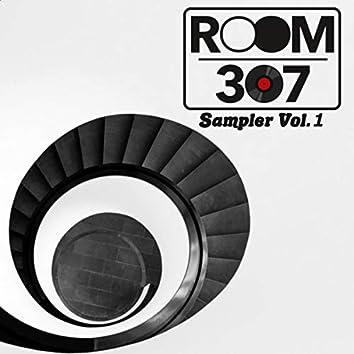 Room 307 Sampler, Vol. 1