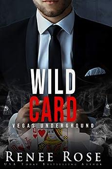 Wild Card (Vegas Underground Book 8) Review