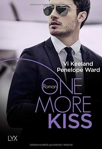 One More Kiss (Second Chances, Band 3)