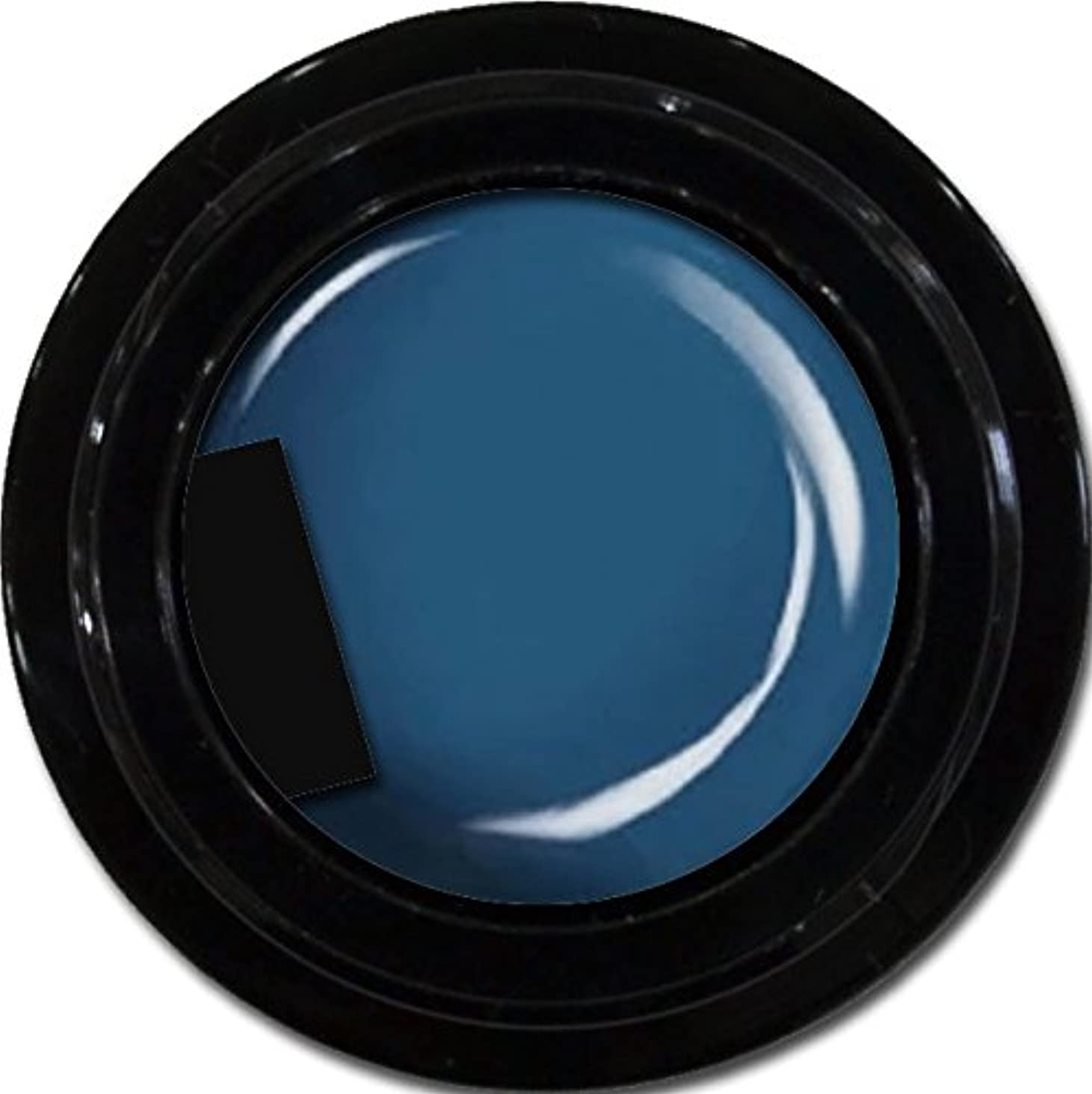 仕立て屋スポーツマン平和カラージェル enchant color gel M717 LegendBlue 3g/ マットカラージェル M717 レジェンドブルー 3グラム