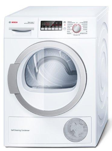 Bosch WTW86270 Wärmepumpentrockner / A++ / 7 kg / ActiveAir Technology / SelfCleaning Condenser