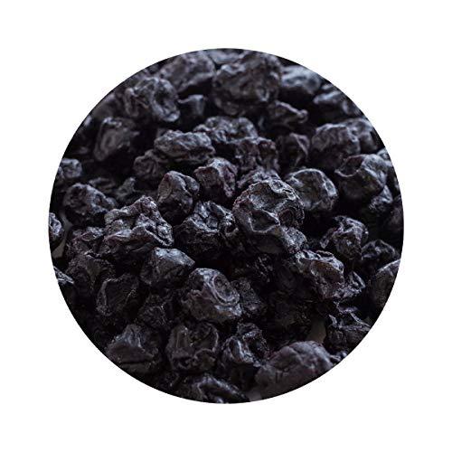 ブルーベリー 500g 食品添加物不使用 チャック袋 カナダ産