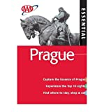 AAA Essential Prague (AAA Essential Guides: Prague) (Paperback) - Common