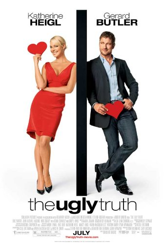 The Ugly Truth 11 x 17 Movie Poster - Style B