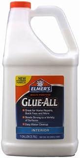 Elmer's 多功能胶水 白色 1 加仑 E3860