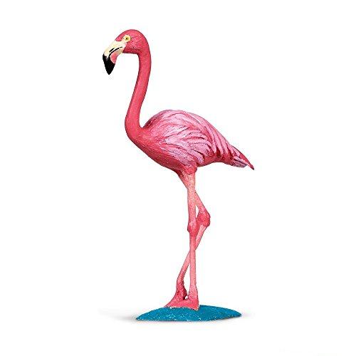Safari Miniaturfigur'Wings of The World Flamingo' S239929