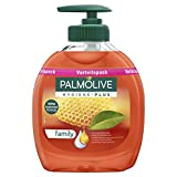 Palmolive Hygiene-Plus Family Flüssigseife Vorteilspack, 6er Pack (6x2x300ml)