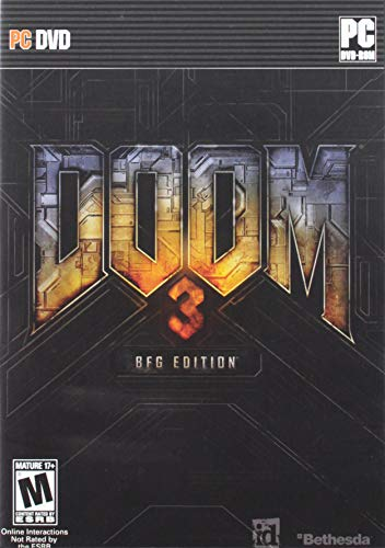 Doom BFG - Winidows