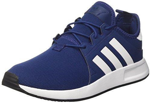 adidas adidas Herren X_PLR Sneaker, Mehrfarbig Multicolour Blue, 44 EU