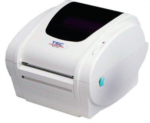 TSC 99–126A010–41lf du code à barres imprimante avec Interne Ethernet