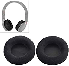 It is a Perfect Choice for You 2 PCS for Steelseries Siberia V2 / V1 Frost Blue Grey Protein Leather Cover Headphone Protective Cover Earmuffs,Simple and Practical (Color : Color4)