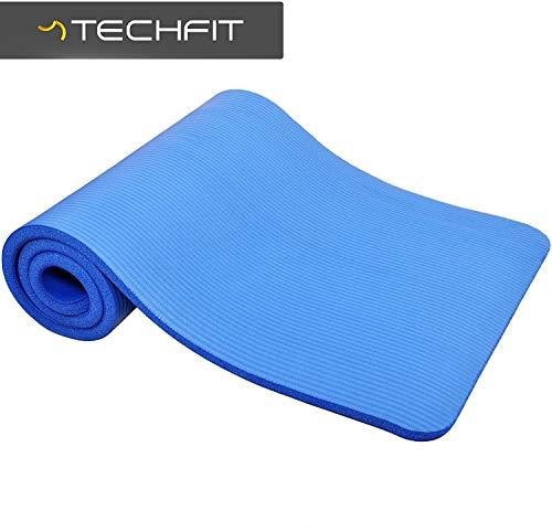 TechFit Colchón para Yoga y Fitness