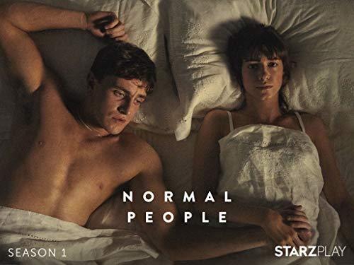 Normal People - Season 1 ✅