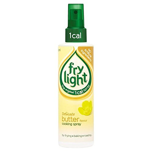 Frylight Butter Flavour Cooking Spray - 190ml (6.42fl oz)