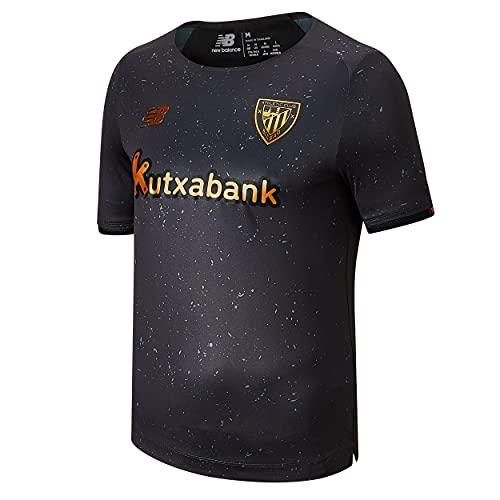 New Balance Athletic Club Home Short Sleeve GK Jersey 2021/2022