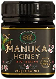 active honey company