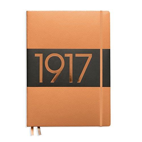 Cuaderno A4 edición metálica