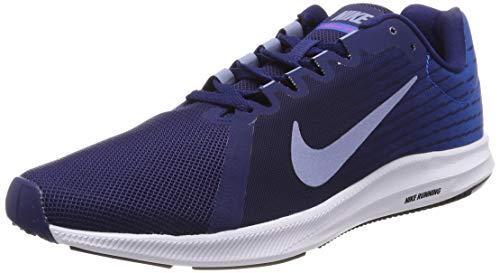 Nike Men's Downshifter 8 Running Shoe (12 M US, Blue Void/Indigo Fog/Photo)