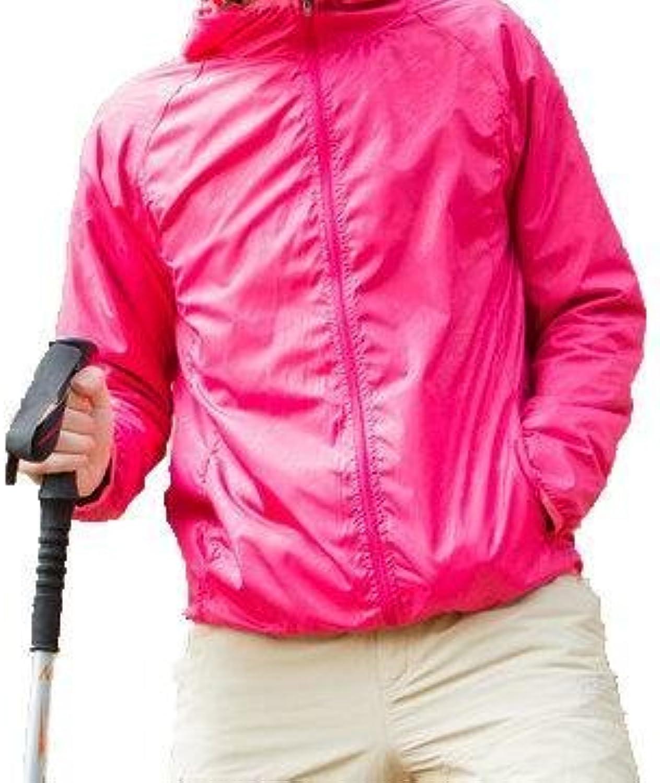 ShopSquare64 Men Women Outdooors Super Lightweight Cycling Clothing Windbreaker Skin Waterproof Windproof AntiUV