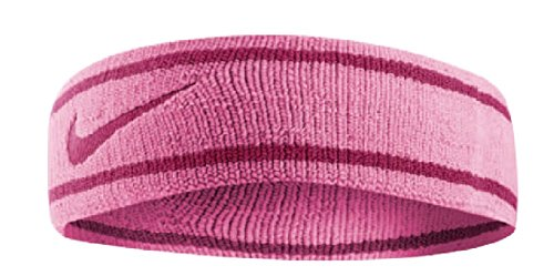 Testeira Dri-Fit Headband, Único, Rosa