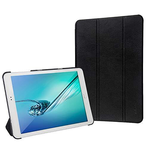 JETech 3320- Funda para Samsung Galaxy Tab S2 9,7, Carcasa con Soporte Función,...