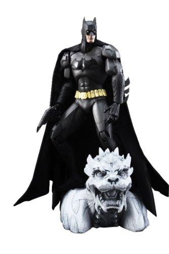 BATMAN DEMON Figure 1//6 HAND PEGS Hot Toys 10th Anni