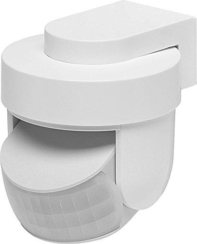 Telekom 40291340 99921818 Smart Home Bewegungsmelder außen, weiß