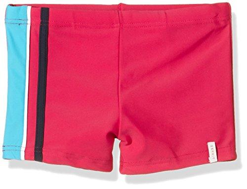 ESPRIT KIDS Jungen 046EF8A004 Badehose, Rot (Red), 122 (Herstellergröße: 6 ans (Taille Fabricant DE 116)