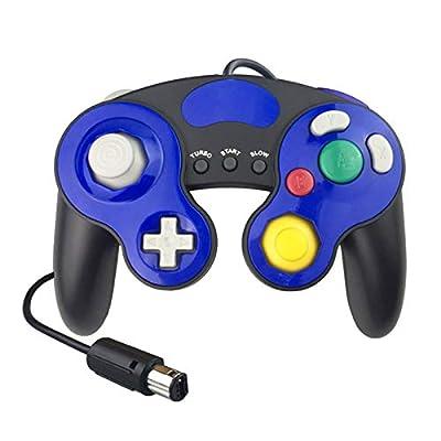 Controller WiredMOLICUI Gamepad for Nintendo Wii  Gamecube 19022021120939
