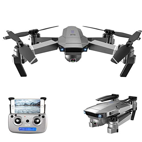 ZHaoZC GPS SG907 Drone Professional Quadcopter with Camera HD 4K 1080P 5G Wifi FPV RC Copter Foldable Pro Drones