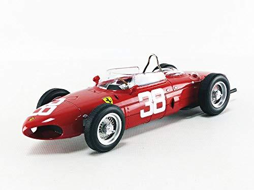 CMR CMR169 Miniature Car Red