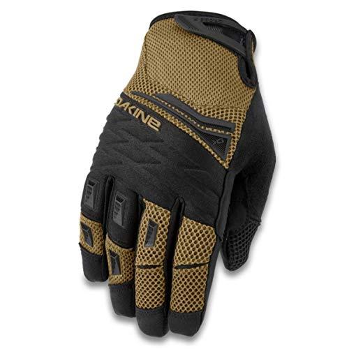 Dakine Cross-X Cycling Glove - Dark Olive | Large