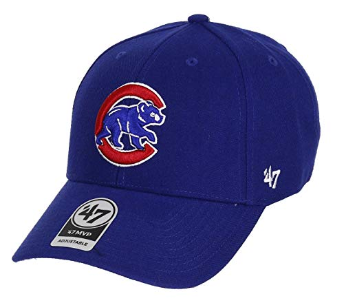 47 Chicago Cubs Casquette, Fabricant: Taille Unique Mixte