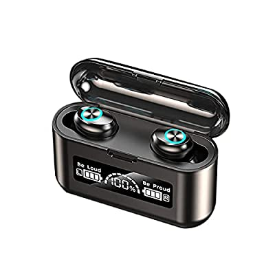 Amazon - Save 80%: Wireless Bluetooth Headset Gaming Earbuds Professional Dual-Mode…