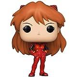 Good Buy Funko Pop Animation : Evangelion - Asuka 3.75inch Vinyl Gift for Anime Fans Figure