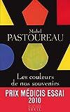 Les Couleurs de nos souvenirs (La librairie du XXIe siècle) - Format Kindle - 8,99 €