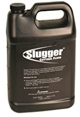 Slugger by FEIN/Jancy Cutting Fluid is a water soluble concentrate that makes up to 10 quarts of cutting fluid Water based cutting fluid is designed to be used with Slugger cutters to improve life of the cutter Slugger by FEIN/Jancy Cutting Fluid can...