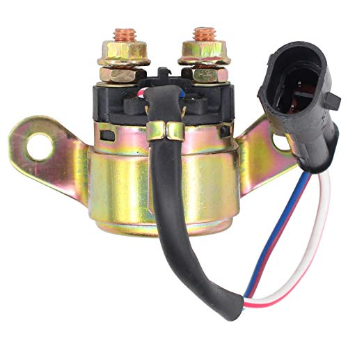 MOTOKU Starter Solenoid Relay for Scrambler 500 Ranger Sportsman 400 450 570 800 Trail Boss 330 RZR 4 800 XP 1000