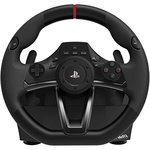 HORI - RWA Racing Wheel Apex (PS4/PS3/PC)