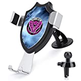 Gl-obo Gym Cobra in-car Mobile Phone Holder, Suitable for Mobile Phones from 4.0 inches to 6.0 inches