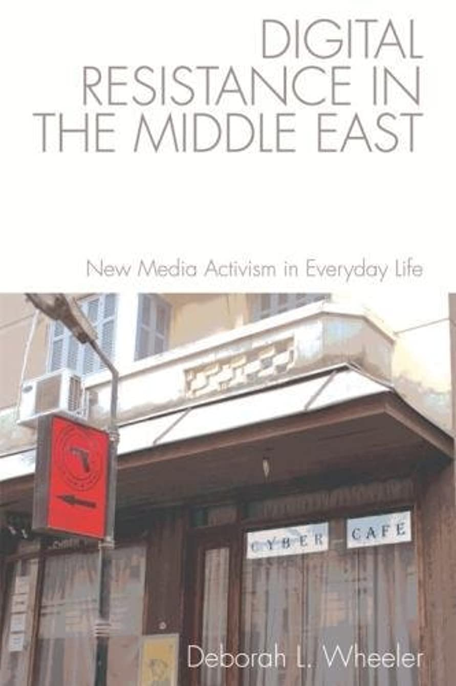 Digital Resistance in the Middle East: New Media Activism in Everyday Life