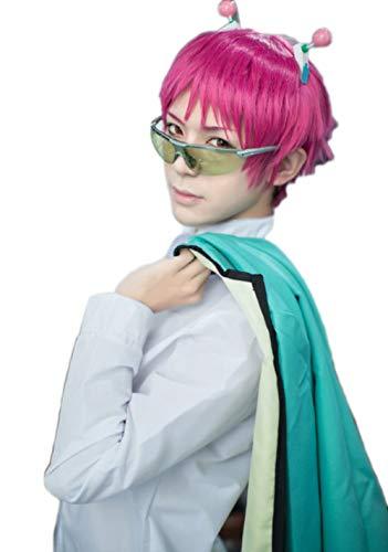 Saiki k cosplay _image3