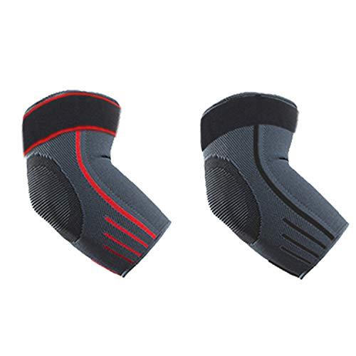 ILCD Vom Elbow Elbow Mit Elbow Support Sleeve Fitness Athlete (* 2)