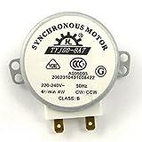 DELONGHI MOTORINO PIATTO TYJ508A7 49TYZ-A2 MICROONDE MW200 MW663 MW450 MW905