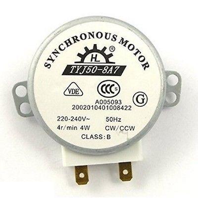 DeLonghi Démarreur plat TYJ508A7 49TYZ-A2 micro-ondes MW200 MW663 MW450 MW905